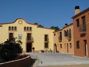 Corbera del Llobregat (Masia)